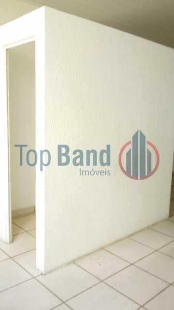 063 - Sala Comercial 45m² para alugar Avenida Canal Rio Cacambe,Vargem Pequena, Rio de Janeiro - R$ 1.100 - TISL00091 - 10