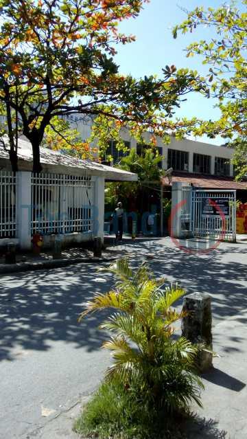 lojas 067 - Sala Comercial 45m² para alugar Avenida Canal Rio Cacambe,Vargem Pequena, Rio de Janeiro - R$ 1.100 - TISL00091 - 13