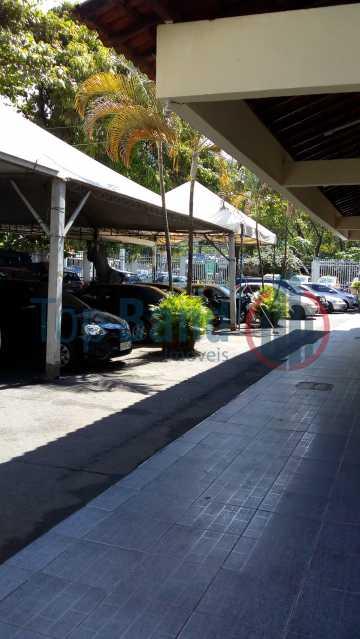 lojas 066 - Sala Comercial 45m² para alugar Avenida Canal Rio Cacambe,Vargem Pequena, Rio de Janeiro - R$ 1.100 - TISL00091 - 14