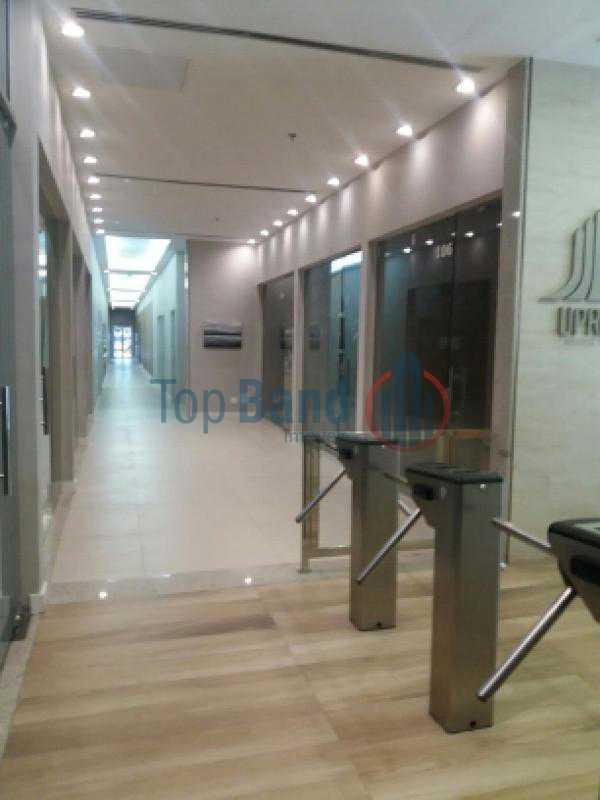 20180901_104234 - Sala Comercial 35m² para alugar Recreio dos Bandeirantes, Rio de Janeiro - R$ 900 - TISL00095 - 1