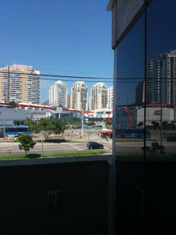 20180901_104724 - Sala Comercial 35m² para alugar Recreio dos Bandeirantes, Rio de Janeiro - R$ 900 - TISL00095 - 5