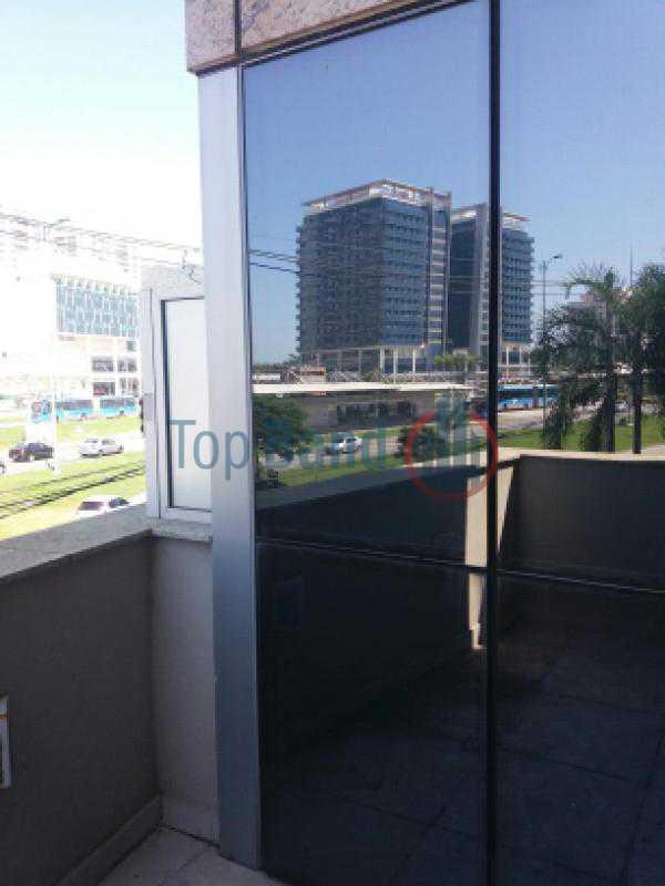 20180901_104715 - Sala Comercial 35m² para alugar Recreio dos Bandeirantes, Rio de Janeiro - R$ 900 - TISL00095 - 6