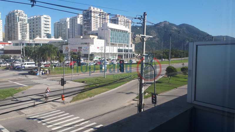 20190723_143805_resized - Sala Comercial 35m² para alugar Recreio dos Bandeirantes, Rio de Janeiro - R$ 900 - TISL00095 - 13