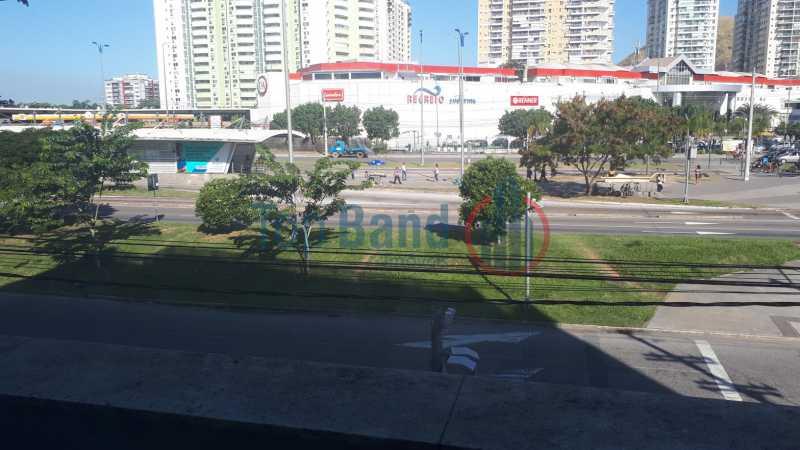 20190723_143811_resized - Sala Comercial 35m² para alugar Recreio dos Bandeirantes, Rio de Janeiro - R$ 900 - TISL00095 - 14