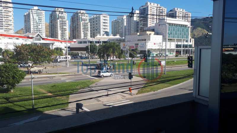 20190723_143910_resized - Sala Comercial 35m² para alugar Recreio dos Bandeirantes, Rio de Janeiro - R$ 900 - TISL00095 - 16