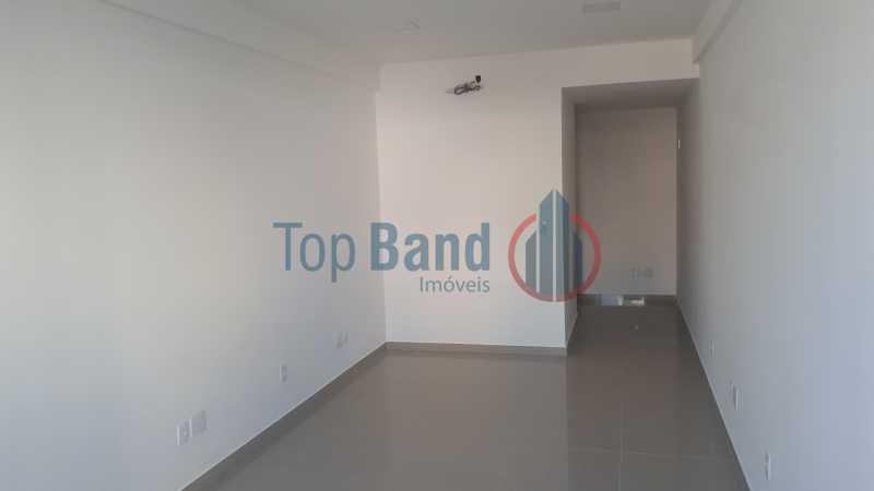 20190723_143915 - Sala Comercial 35m² para alugar Recreio dos Bandeirantes, Rio de Janeiro - R$ 900 - TISL00095 - 19