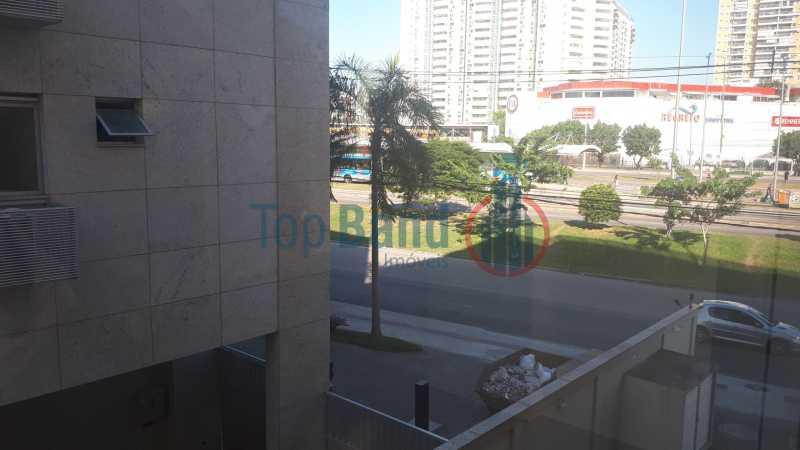 20190723_144010_resized - Sala Comercial 35m² para alugar Recreio dos Bandeirantes, Rio de Janeiro - R$ 900 - TISL00095 - 20