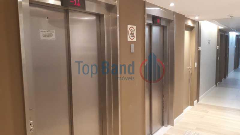20190723_144525_resized - Sala Comercial 35m² para alugar Recreio dos Bandeirantes, Rio de Janeiro - R$ 900 - TISL00095 - 3