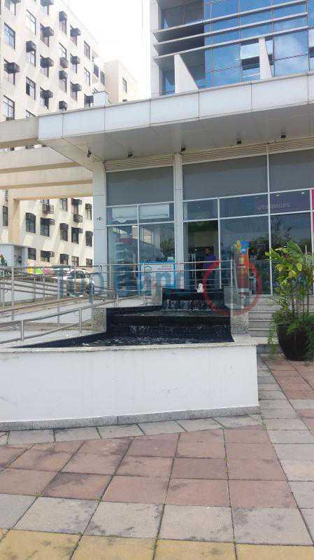 IMG-20180912-WA0015. - Loja 65m² para venda e aluguel Avenida Embaixador Abelardo Bueno,Barra da Tijuca, Rio de Janeiro - R$ 550.000 - TILJ00018 - 3