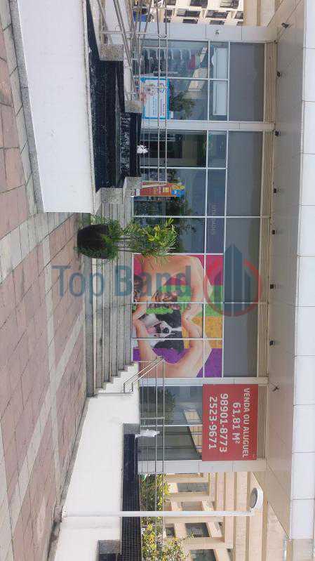 IMG-20180912-WA0017. - Loja 65m² para venda e aluguel Avenida Embaixador Abelardo Bueno,Barra da Tijuca, Rio de Janeiro - R$ 550.000 - TILJ00018 - 12