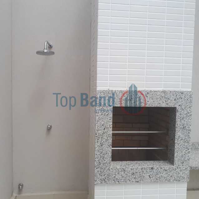 20180918_100736_resized - Cobertura 4 quartos à venda Recreio dos Bandeirantes, Rio de Janeiro - R$ 1.060.000 - TICO40008 - 17