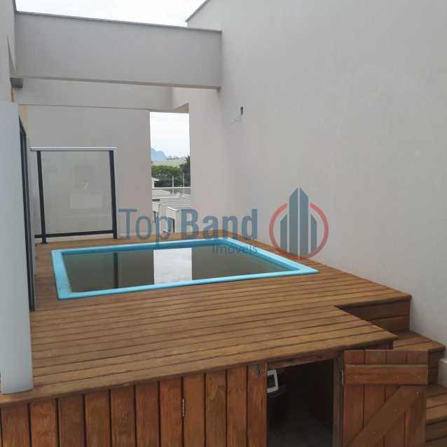 20180918_100743_resized - Cobertura 4 quartos à venda Recreio dos Bandeirantes, Rio de Janeiro - R$ 1.060.000 - TICO40008 - 18
