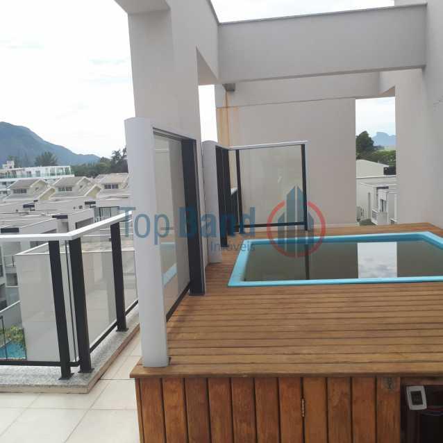 20180918_100802_resized - Cobertura 4 quartos à venda Recreio dos Bandeirantes, Rio de Janeiro - R$ 1.060.000 - TICO40008 - 19