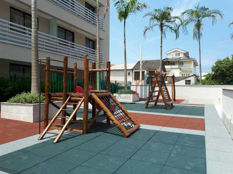 20180303_115103_resized - Cobertura 4 quartos à venda Recreio dos Bandeirantes, Rio de Janeiro - R$ 1.060.000 - TICO40008 - 21