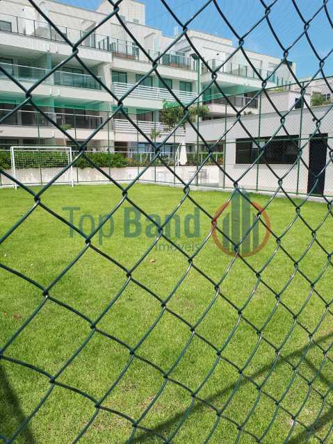 20180303_114909_resized - Cobertura 4 quartos à venda Recreio dos Bandeirantes, Rio de Janeiro - R$ 1.060.000 - TICO40008 - 24