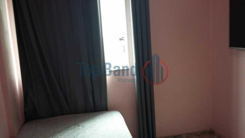 thumbnail_20180108_151645 - Co - Apartamento à venda Estrada dos Bandeirantes,Curicica, Rio de Janeiro - R$ 210.000 - TIAP20273 - 9