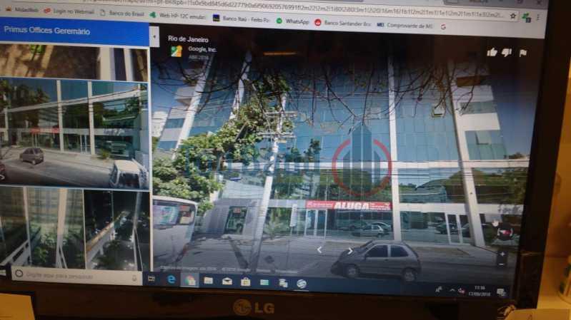 WhatsApp Image 2018-09-21 at 1 - Sala Comercial Avenida Geremário Dantas,Pechincha,Rio de Janeiro,RJ Para Alugar,23m² - TISL00099 - 13