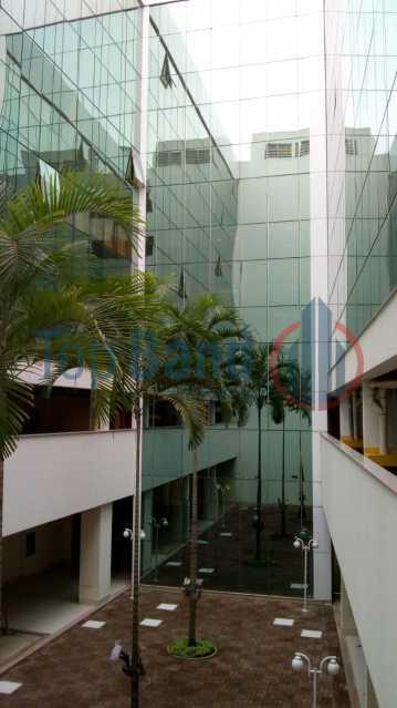WhatsApp Image 2018-09-17 at 1 - Sala Comercial Avenida Geremário Dantas,Pechincha,Rio de Janeiro,RJ Para Alugar,33m² - TISL00098 - 22