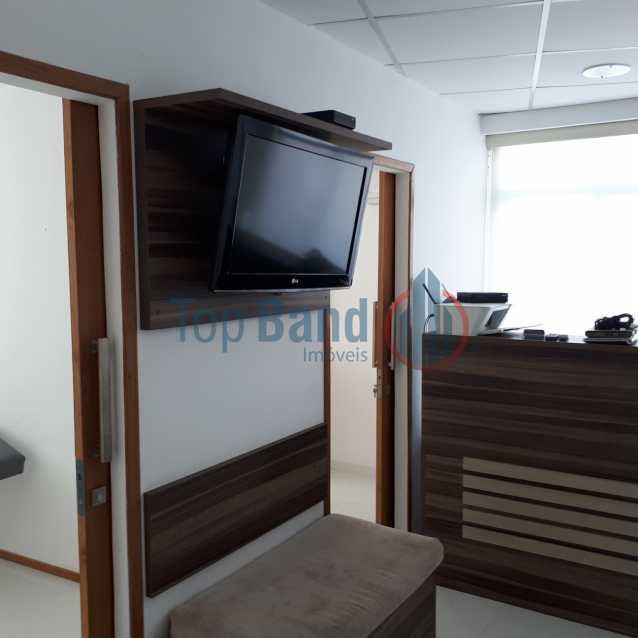 20180905_151630_resized - Sala Comercial Proximo Projac - TISL00101 - 5