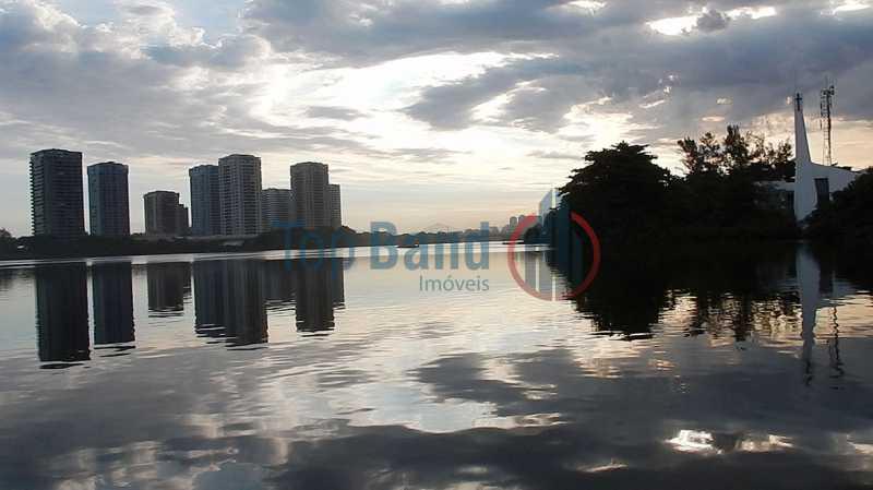01_cobertura_travessiamarapend - Cobertura à venda Rua Zoila de Abreu Teixeira,Barra da Tijuca, Rio de Janeiro - R$ 2.700.000 - TICO40009 - 24