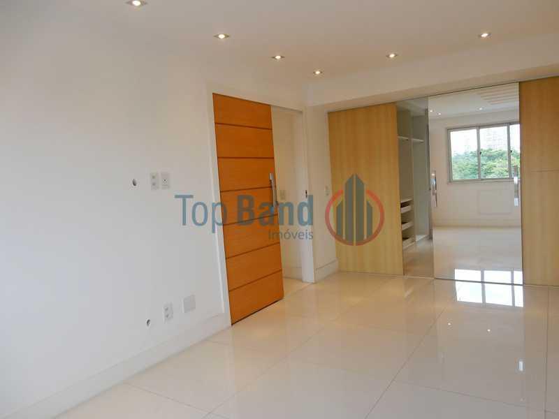 23_cobertura_1andar_suite01clo - Cobertura à venda Rua Zoila de Abreu Teixeira,Barra da Tijuca, Rio de Janeiro - R$ 2.700.000 - TICO40009 - 5