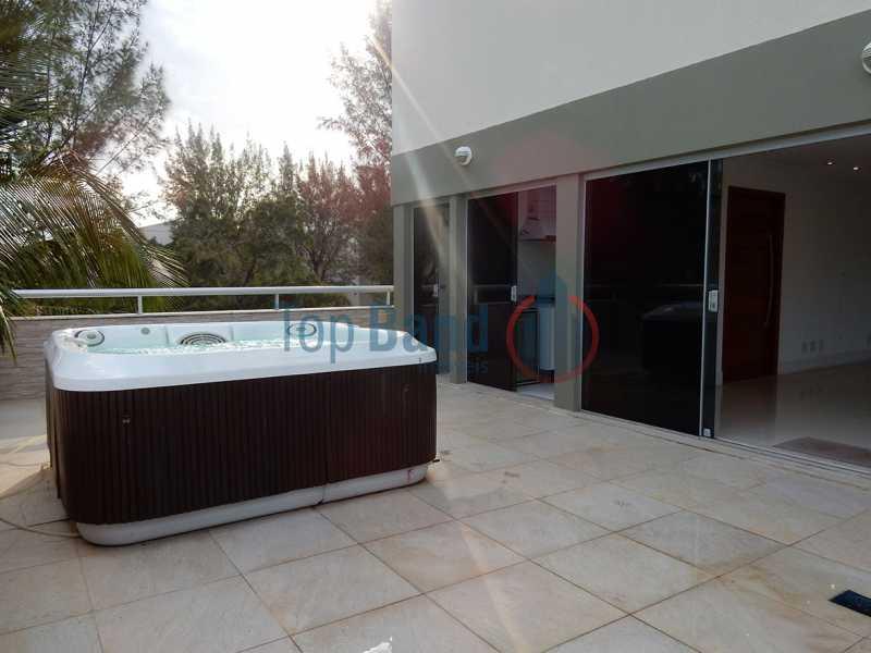 28_cobertura_1andar_piscina02 - Cobertura à venda Rua Zoila de Abreu Teixeira,Barra da Tijuca, Rio de Janeiro - R$ 2.700.000 - TICO40009 - 6