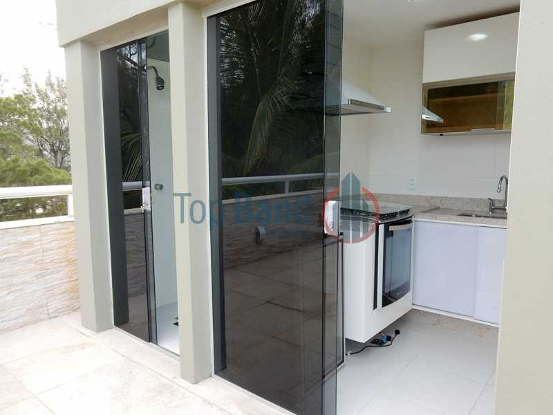 29_cobertura_1andar_saunacozex - Cobertura à venda Rua Zoila de Abreu Teixeira,Barra da Tijuca, Rio de Janeiro - R$ 2.700.000 - TICO40009 - 8