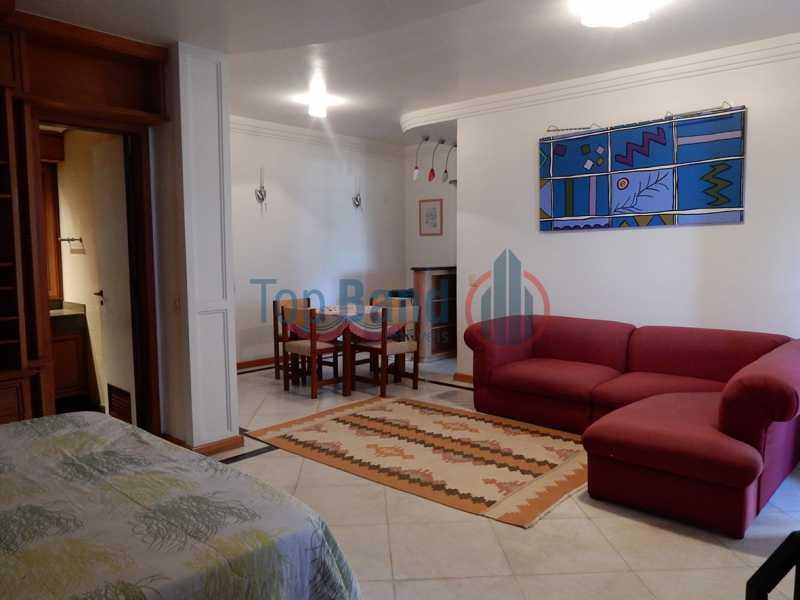 02_1209_La Reserve_quarto03 - Loft à venda Avenida Lúcio Costa,Barra da Tijuca, Rio de Janeiro - R$ 790.000 - TILO10001 - 1