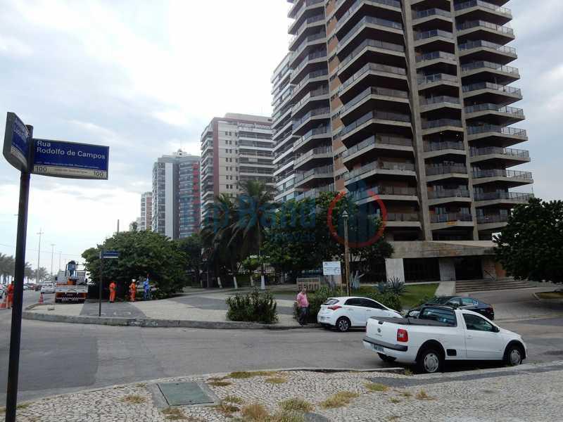 03_1_La Reserve_arredor01 - Loft à venda Avenida Lúcio Costa,Barra da Tijuca, Rio de Janeiro - R$ 790.000 - TILO10001 - 17