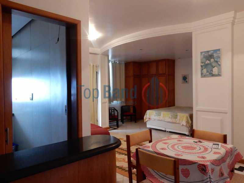 03_1209_La Reserve_quarto02 - Loft à venda Avenida Lúcio Costa,Barra da Tijuca, Rio de Janeiro - R$ 790.000 - TILO10001 - 4