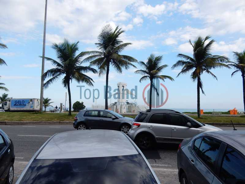 04_1_La Reserve_areaexterna_pr - Loft à venda Avenida Lúcio Costa,Barra da Tijuca, Rio de Janeiro - R$ 790.000 - TILO10001 - 18