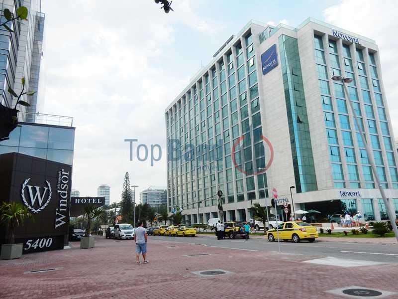 05_1_La Reserve_arredor03 - Loft à venda Avenida Lúcio Costa,Barra da Tijuca, Rio de Janeiro - R$ 790.000 - TILO10001 - 19