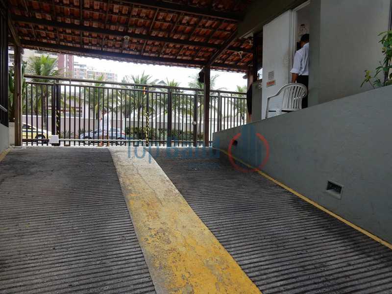 06_1_La Reserve_areaexterna_ac - Loft à venda Avenida Lúcio Costa,Barra da Tijuca, Rio de Janeiro - R$ 790.000 - TILO10001 - 14