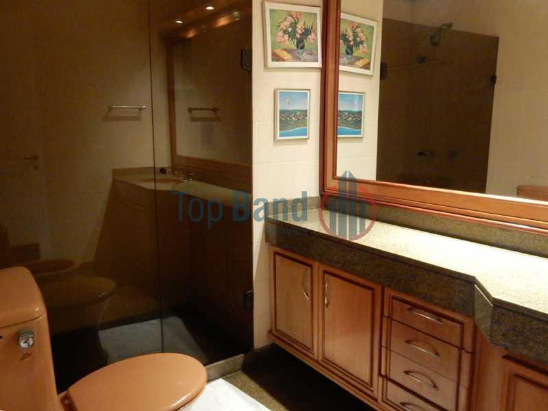 06_1209_La Reserve_banheiro - Loft à venda Avenida Lúcio Costa,Barra da Tijuca, Rio de Janeiro - R$ 790.000 - TILO10001 - 6