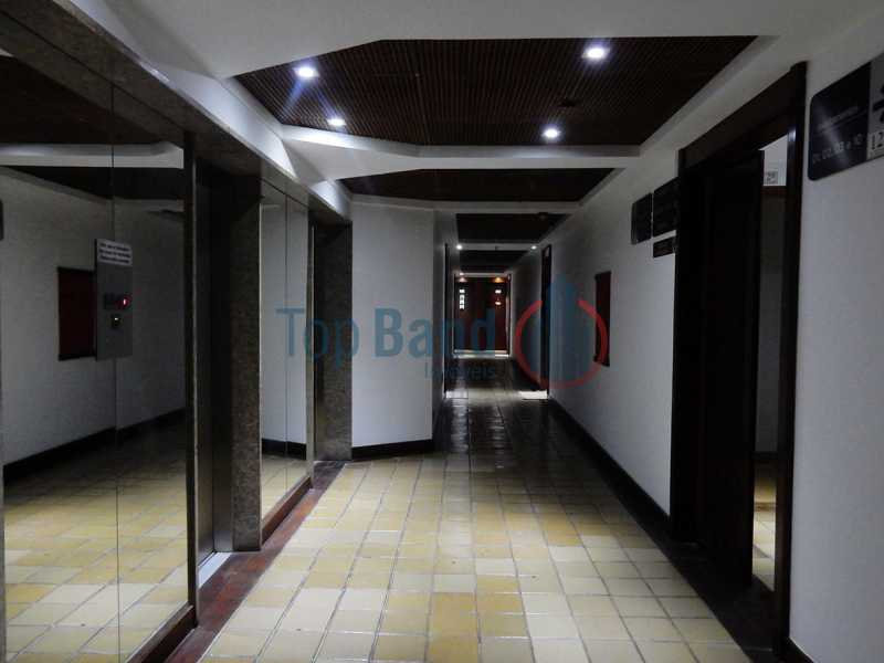 10_1_La Reserve_corredorelevad - Loft à venda Avenida Lúcio Costa,Barra da Tijuca, Rio de Janeiro - R$ 790.000 - TILO10001 - 21