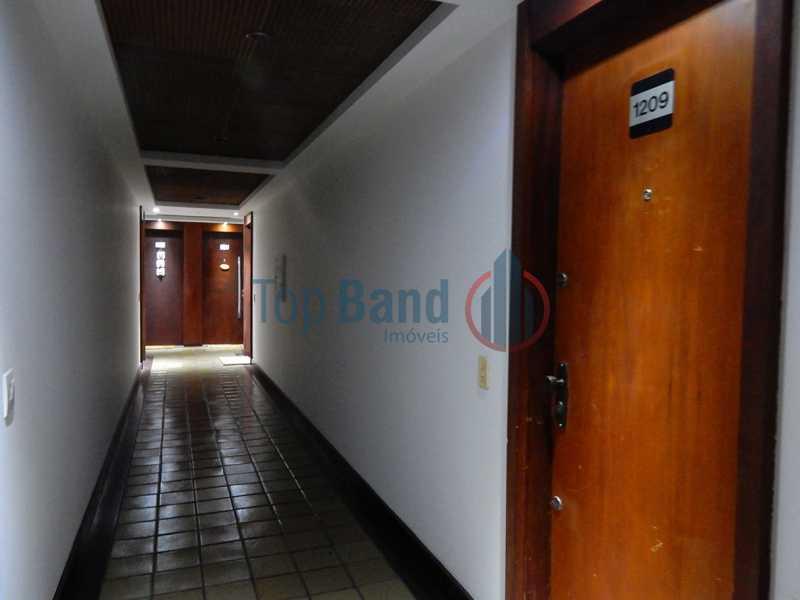 12_1_La Reserve_corredorentrad - Loft à venda Avenida Lúcio Costa,Barra da Tijuca, Rio de Janeiro - R$ 790.000 - TILO10001 - 23