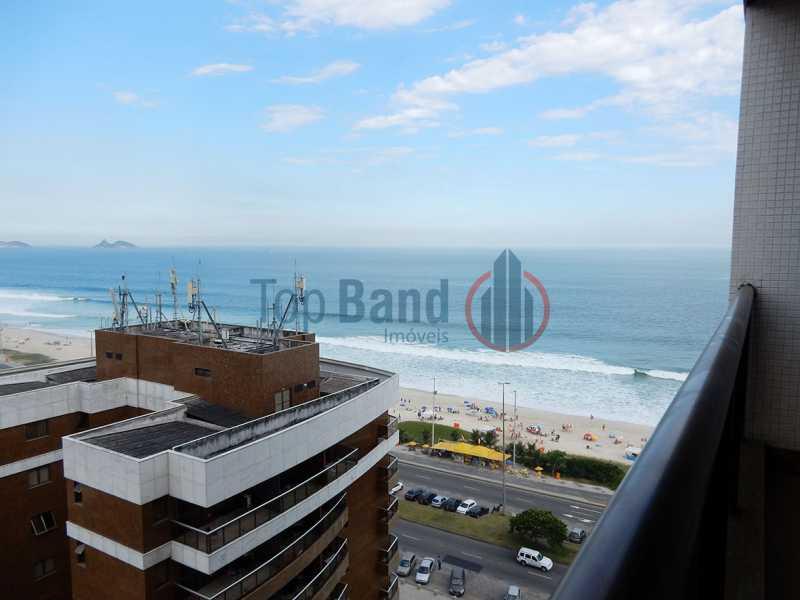 07_1209_La Reserva_vista02 - Loft à venda Avenida Lúcio Costa,Barra da Tijuca, Rio de Janeiro - R$ 850.000 - TILO10002 - 18