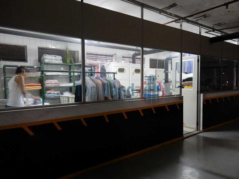 08_1_La Reserve_areaexterna_la - Loft à venda Avenida Lúcio Costa,Barra da Tijuca, Rio de Janeiro - R$ 850.000 - TILO10002 - 23