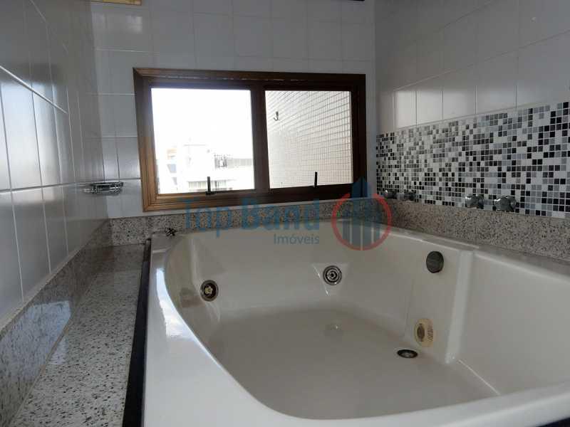 08_1208_La Reserve_hidro01 - Loft à venda Avenida Lúcio Costa,Barra da Tijuca, Rio de Janeiro - R$ 850.000 - TILO10002 - 10