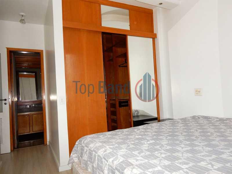10_1208_La Reserve_suite01 - Loft à venda Avenida Lúcio Costa,Barra da Tijuca, Rio de Janeiro - R$ 850.000 - TILO10002 - 9