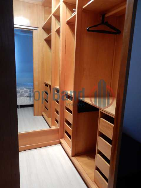 13_1208_La Reserve_suitecloset - Loft à venda Avenida Lúcio Costa,Barra da Tijuca, Rio de Janeiro - R$ 850.000 - TILO10002 - 16