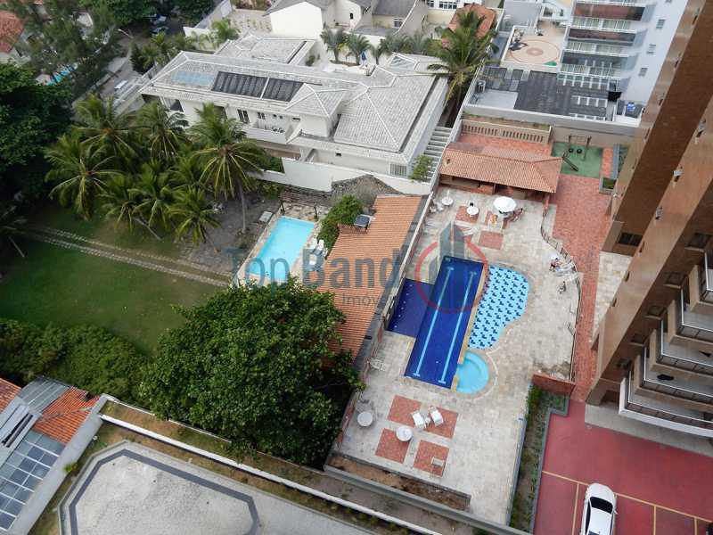 09_1209_La Reserve_vista01 - Loft à venda Avenida Lúcio Costa,Barra da Tijuca, Rio de Janeiro - R$ 850.000 - TILO10002 - 26