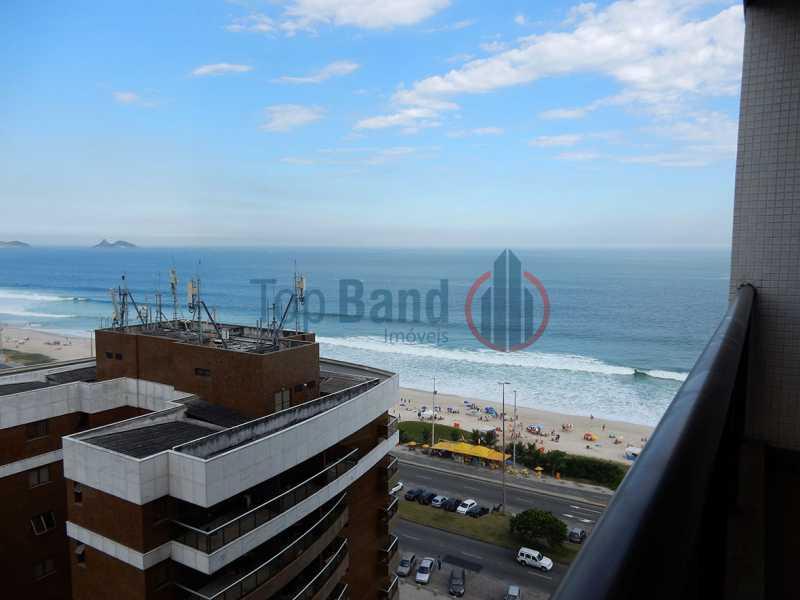 16_1208_La Reserve_La Reserve_ - Loft à venda Avenida Lúcio Costa,Barra da Tijuca, Rio de Janeiro - R$ 850.000 - TILO10002 - 27