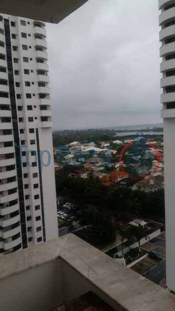 WhatsApp Image 2018-09-29 at 1 - Apartamento Para Alugar - Barra da Tijuca - Rio de Janeiro - RJ - TIAP20283 - 1