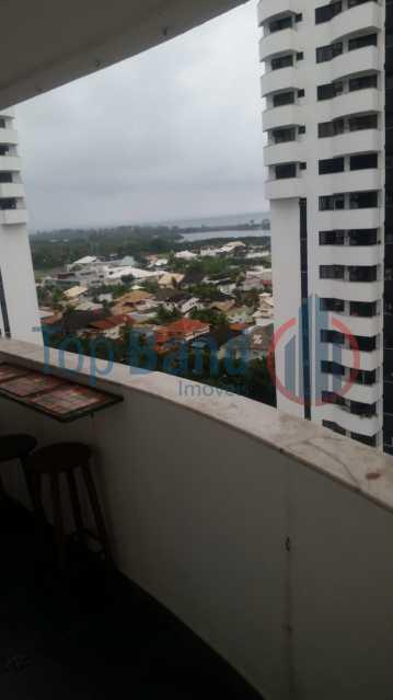 WhatsApp Image 2018-09-29 at 1 - Apartamento Para Alugar - Barra da Tijuca - Rio de Janeiro - RJ - TIAP20283 - 3