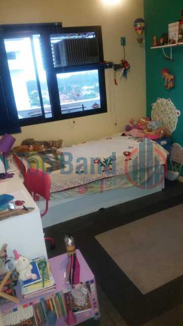 WhatsApp Image 2018-09-29 at 1 - Apartamento Para Alugar - Barra da Tijuca - Rio de Janeiro - RJ - TIAP20283 - 10