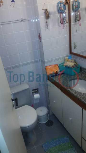 WhatsApp Image 2018-09-29 at 1 - Apartamento Para Alugar - Barra da Tijuca - Rio de Janeiro - RJ - TIAP20283 - 11