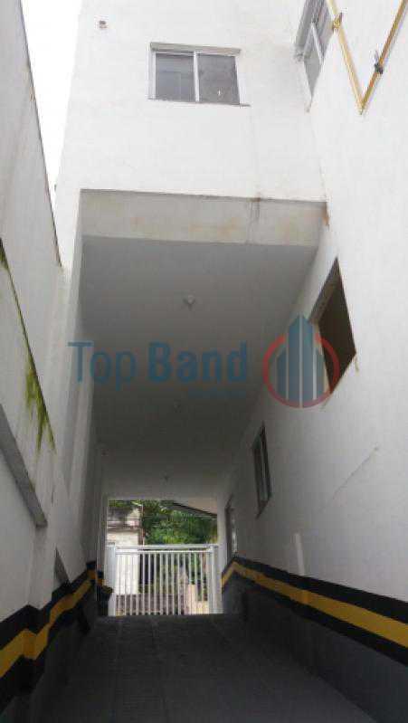 20180928_112506 - Apartamento à venda Rua Gazeta do Rio,Taquara, Rio de Janeiro - R$ 280.000 - TIAP20284 - 26