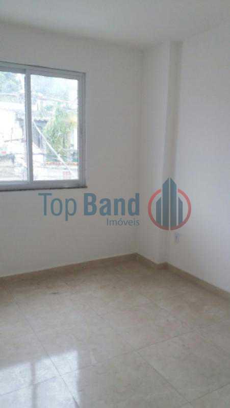 20180928_111408 - Apartamento à venda Rua Gazeta do Rio,Taquara, Rio de Janeiro - R$ 280.000 - TIAP20284 - 4