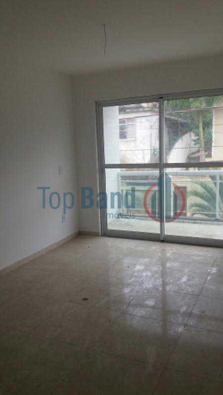 20180928_111633 - Apartamento à venda Rua Gazeta do Rio,Taquara, Rio de Janeiro - R$ 280.000 - TIAP20284 - 11